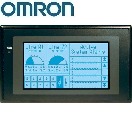 Image result for sửa màn hình Omron