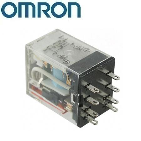 Rơ le OMRON MY2N DC24